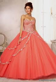 orange quinceanera dresses orange quinceanera dresses 2016 2017 b2b fashion