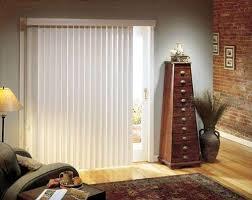 Blinds Ideas For Sliding Glass Door Vertical Vertical Blinds For Sliding Doors Ideas Window Tretment