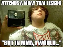 Muay Thai Memes - 10 best fight meme images on pinterest chistes funny memes and