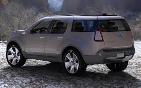Ford Explorer 2016 - 2016 ford explorer information and photos zombiedrive