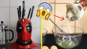 coolest kitchen gadgets you probably didn u0027t know existed youtube
