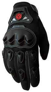 motocross safety gear shell pro gloves