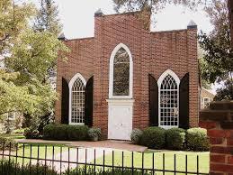 emmanuel episcopal church 1843 middleburg virginia
