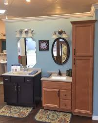 Briarwood Vanities Installation Images And Photo Gallery For Wabash Plumbing Inc