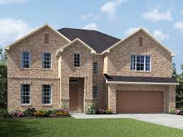 New Houses For Sale Houston Tx The Versailles 5010 Model U2013 4br 3 5ba Homes For Sale In Cypress