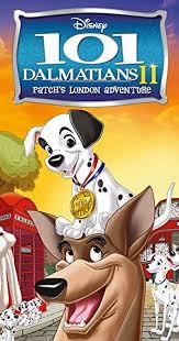 101 dalmatians ii patch u0027s london adventure video 2003 imdb