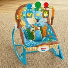 Fisher Price Activity Chair Swings Jumpers Bouncers Baby Development Infant Activity
