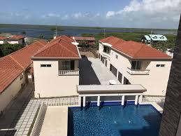 luxurious ocean front paradise 4 br 4ba san pedro ambergris caye