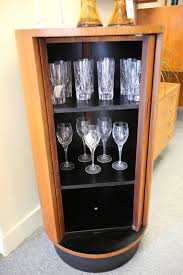 Teak Bar Cabinet Tall Teak Bar Cabinet By Rs Associates 44