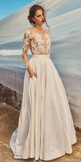 wedding separates elbeth gillis 2017 wedding dresses milk and honey bridal