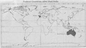 federalism class 10 cbse political science ncert solutions of