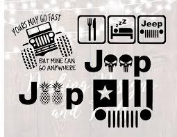 jeep mudding clipart digital download jeep svg jeep svg offroad 4x4 mudding