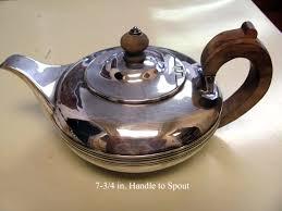 lot 392 emes barnard teapot jpg