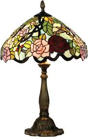 Beautiful Lamps Stained Glass Lamps Home Designs