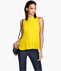 pleated blouse pleated blouse zeon