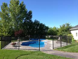 Landscaping Around Pools by Landscaping Choices Around Pools The Lawn Salon
