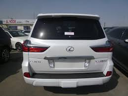 lexus lx450d interior 2017 lexus lx450d v8 diesel brand new immediate availability