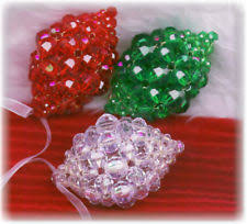ornament beading kits ebay