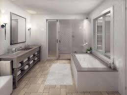 natural stone tile floor in gray bathroom 819 gallery photo 8 of 15