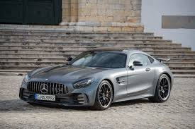 first mercedes 1900 2018 mercedes amg gt r first drive review motor trend