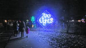 henry vilas zoo christmas lights henry vilas zoo lights best zoo in the world 2018