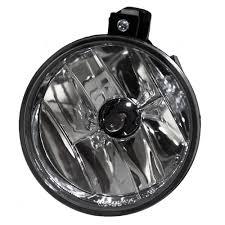 dodge dakota fog light brock supply 01 04 dodge dakota fog lamp assembly round w clear