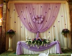 simple wedding decoration ideas for reception weddingood