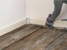 How To Install Laminate Flooring On Concrete Basement Floor Leveling A Concrete Basement Floor Home Design U0026 Interior Design