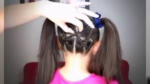 Simple Girls Hairstyles by Hairstyle Simple For Party And Hairstyles For Hairstyle For