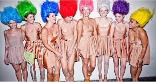 group halloween costumes popsugar celebrity australia