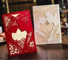 Personal Wedding Invitation Cards Online Buy Wholesale Greeting Card Kits From China Greeting Card