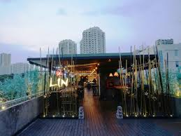Top Rooftop Bars Singapore Pinkypiggu Lin U003c林 U003e Rooftop Bar Link Hotel Tiong Bahru Eat