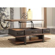 ashley lift top coffee table cocktail table ashley stanah lift top t892 9 lastman s bad boy