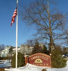 cambridge heights townhouse in ramsey just sold by jean