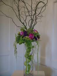 Curly Willow Centerpieces Moderationinextreme Tall Centerpieces And Misc Centerpieces Lots