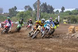 how to start racing motocross muscle milk twmx race series profile branden milstead