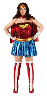 woman costume marvel s woman heroine costumes for