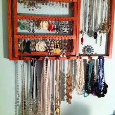 35 Best Armoire Images On Cool Idea Wall Hanging Jewelry Holder Diy Frame Mounted Armoire
