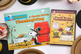 brown thanksgiving read aloud and smashed