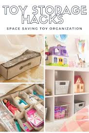 Diy Toy Storage Ideas Toy Organization Hacks Three Space Saving Toy Storage Ideas