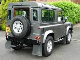jeep defender for sale for sale 2007 07 land rover defender 90 tdci xs station wagon
