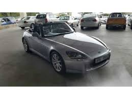 honda s2000 sports car for sale 2006 honda s2000 auto for sale on auto trader south africa