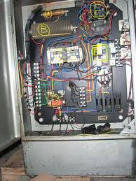 early hlv wiring help needed