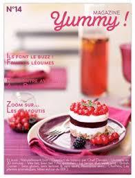 magazine cuisine gratuit magazine n 6 spécial fêtes magazine de recettes de cuisine