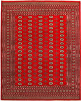 Pakistan Bokhara Rugs For Sale Don U0027t Miss This Bargain Handmade Pakistani Bokhara Rug Red 9 U00275