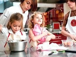 cours de cuisine chef cours de cuisine enfants 3 cuisine parent a s chefs a kitchen and