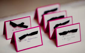 diy place cards 7 ways to diy those place cards yourself new jersey
