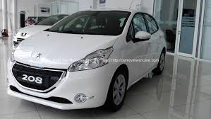 all new peugeot 208 let your body drive test drive story