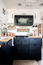 rustic modern rv tour home renovation rustic modern and squares