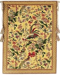Wall Rugs Hanging Bargains On Corona Decor Exotic Birds European Tapestry Wall Hanging